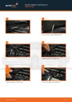 Changing Spark Plug BMW 3 SERIES: workshop manual