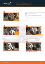 Bilmekanikers rekommendationer om att byta MERCEDES-BENZ Mercedes W202 C 250 2.5 Turbo Diesel (202.128) Bromsskivor
