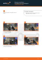 Byta Luftflödessensor VW LUPO: gratis pdf