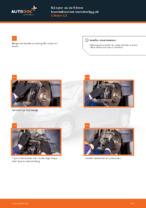 Bilmekanikers rekommendationer om att byta CITROËN CITROËN C3 I (FC_) 1.4 i Hjullager