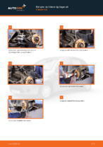 WEBASTO 1314635A för C3 I Hatchback (FC_, FN_) | PDF instruktioner för utbyte