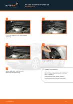 FORD-handbok för reparationer med illustrationer