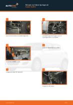 bilreservdelar SUZUKI SX4 | PDF Manual för reparation