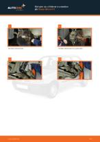 bilreservdelar NISSAN ALMERA | PDF Manual för reparation