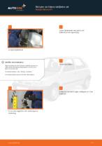 MAXGEAR 60-0481 för NISSAN   PDF instruktioner för utbyte