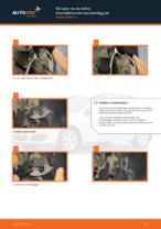 PDF Manual för reparation av reservdelar bil: OPEL ASTRA J