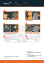 CS Germany 872000 för HONDA   PDF instruktioner för utbyte