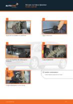 MONROE MK354 för HONDA | PDF instruktioner för utbyte