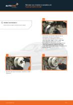 Bilmekanikers rekommendationer om att byta HYUNDAI Hyundai Santa Fe cm 2.2 CRDi GLS 4x4 Hjullager