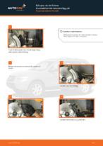 bilreservdelar HYUNDAI SANTA FÉ II (CM) | PDF Manual för reparation