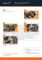 DIY-manual för byte av Tändstift i HYUNDAI SANTA FÉ II (CM)
