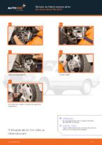 Steg-för-steg-guide i PDF om att byta Tändstift i MERCEDES-BENZ 190 (W201)