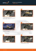 Bilmekanikers rekommendationer om att byta TOYOTA Toyota Prius 2 1.5 Hybrid (NHW2_) Kupefilter
