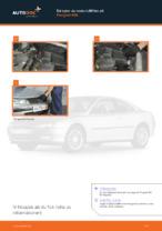 Bilmekanikers rekommendationer om att byta PEUGEOT Peugeot 406 Kombi 2.0 16V Hjullager
