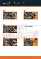 CS Germany 874376 för PEUGEOT | PDF instruktioner för utbyte