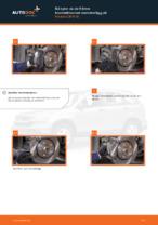 Bilmekanikers rekommendationer om att byta HONDA Honda CR-V III 2.0 i 4WD (RE5) Hjullager