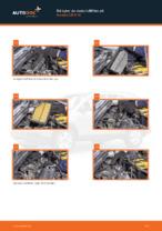 bilreservdelar HONDA CR-V | PDF Manual för reparation