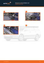 METZGER 2240549 för SKODA, VW | PDF instruktioner för utbyte