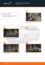 bilreservdelar DODGE CALIBER | PDF Manual för reparation