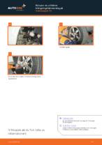 Lär dig hur du fixar Stabilisatorstag bak och fram VW problemen
