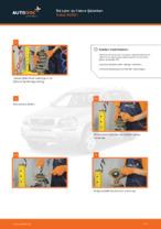 METZGER 6490090 för FORD, MAZDA, VOLVO | PDF instruktioner för utbyte
