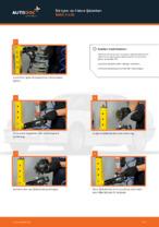 Hur byter man och justera Fjädersäte BMW 3 SERIES: pdf instruktioner