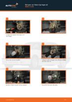 SKF VKBA 3669 för 3 Compact (E36) | PDF instruktioner för utbyte