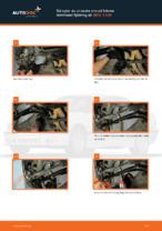 BMW 3-serie reparera bruksanvisning