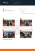 Skifte Dynamo VW LUPO: gratis pdf