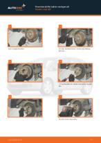 HONDA-reparasjonshåndbøker med illustrasjoner