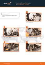 Bytte Viskerblader bak og foran CHRYSLER gjør-det-selv - manualer pdf på nett