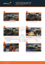 Mekanikerens anbefalinger om bytte av SKODA Octavia 1z5 1.6 TDI Hjullager
