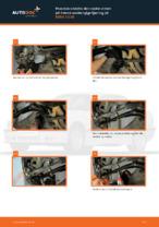auto parts BMW 3 Compact (E36) | PDF Opplæringen for reparasjon