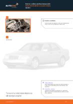 Automekaanikon suositukset MERCEDES-BENZ Mercedes W202 C 250 2.5 Turbo Diesel (202.128) -auton Jarrulevyt-osien vaihdosta
