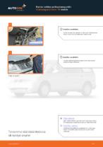 VW-korjausoppaat kuvilla