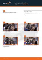 CITROËN C3 I (FC_) Pyöränlaakerit vaihto : opas pdf