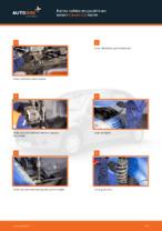 Automekaanikon suositukset CITROËN CITROËN C3 I (FC_) 1.4 i -auton Öljynsuodatin-osien vaihdosta