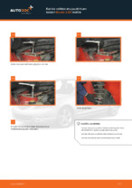 MAZDA 3 Iskarin yläpään laakeri vaihto: ilmainen pdf