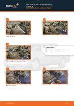MERCEDES-BENZ Klasa C instrukcja rozwiązywania problemów