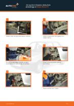 NISSAN - napraw instrukcje z ilustracjami