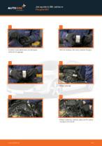 Instrukcja obsługi i naprawy PEUGEOT bezpłatne