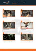Wymiana Wahacz BMW 5 SERIES: instrukcja napraw
