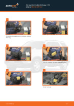 Wymiana Filtr oleju silnikowego: pdf instrukcje do HONDA CR-V