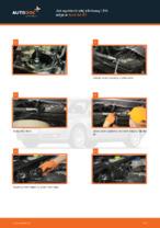 Jak wymienić olej silnikowy i filtr oleju w Audi A4 В7