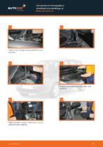 RENAULT - napraw instrukcje z ilustracjami