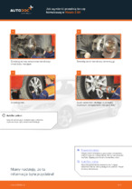 Zalecenia mechanika samochodowego dotyczącego tego, jak wymienić MAZDA Mazda 3 bk 1.6 DI Turbo Filtr powietrza