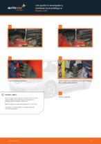 Instrukcja obsługi samochodu MAZDA pdf