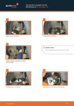 Jak wymienić i wyregulować Amortyzatory VW TRANSPORTER: poradnik pdf