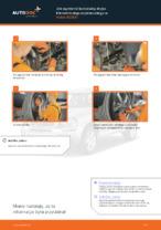 Zalecenia mechanika samochodowego dotyczącego tego, jak wymienić VOLVO Volvo XC90 1 2.5 T AWD Klocki Hamulcowe