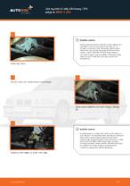 Jak wymienić olej silnikowy i filtr oleju w BMW 3 E36